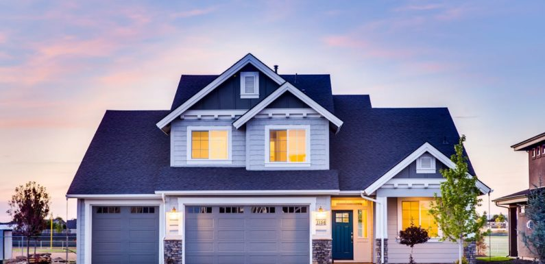 Mortgage Applications Decrease in Latest MBA Weekly Survey